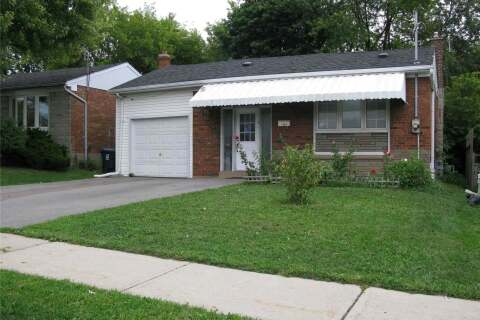 House for sale at 1487 Danforth Rd Toronto Ontario - MLS: E4904362