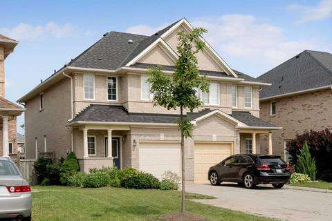 Townhouse for sale at 1487 Gulledge Tr Oakville Ontario - MLS: W4513506