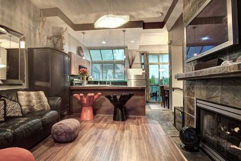 Condo for sale at 1487 Hornby St Vancouver British Columbia - MLS: R2437926