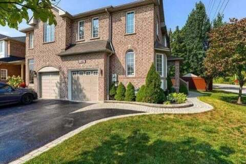 Townhouse for sale at 1487 Spring Garden Ct Mississauga Ontario - MLS: W4929652