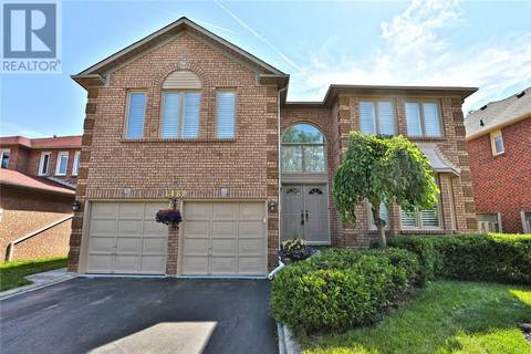 House for sale at 1488 Postmaster Dr Oakville Ontario - MLS: 30749122