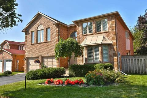 House for sale at 1488 Postmaster Dr Oakville Ontario - MLS: W4518158