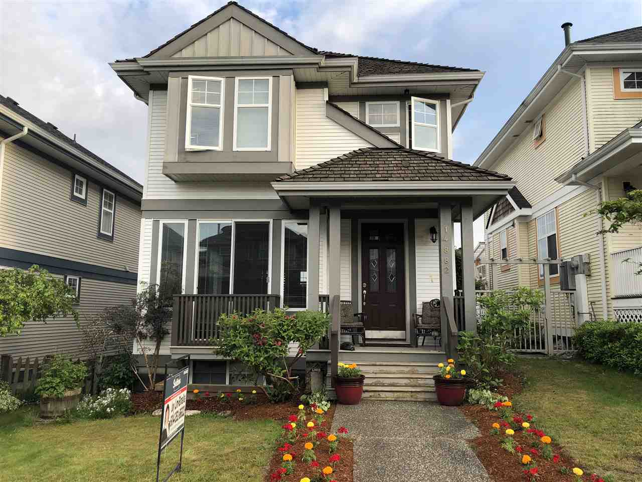 For Sale: 14882 57b Avenue, Surrey, BC | 5 Bed, 4 Bath House for $929,700. See 17 photos!
