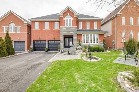 House for sale at 1489 Aldergrove Dr Oshawa Ontario - MLS: E4477781
