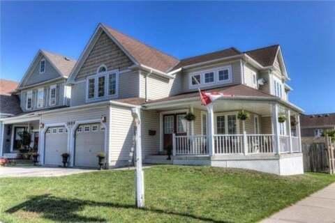 House for rent at 1489 Arborwood Dr Oshawa Ontario - MLS: E4961436