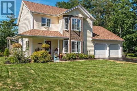 House for sale at 1489 Ashlee Dr Coldbrook Nova Scotia - MLS: 201916893