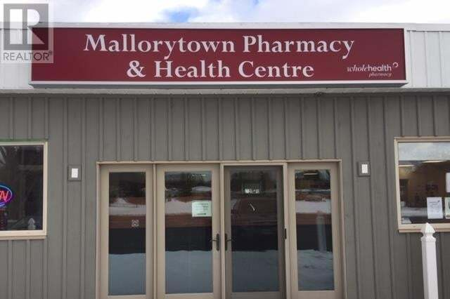 Commercial property for lease at 1489 County Road 2  Mallorytown Ontario - MLS: K20001134