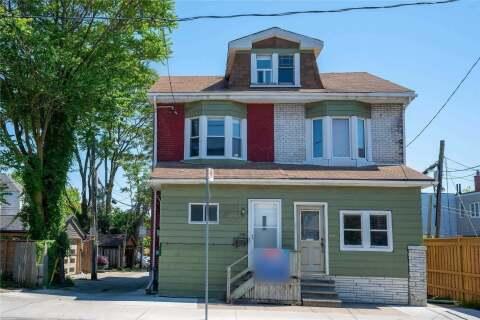 Townhouse for rent at 1489 Dundas St Toronto Ontario - MLS: E4878709