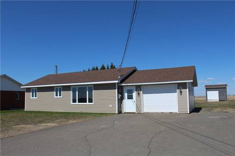 House for sale at 1489 Tobique Rd Drummond New Brunswick - MLS: NB021544