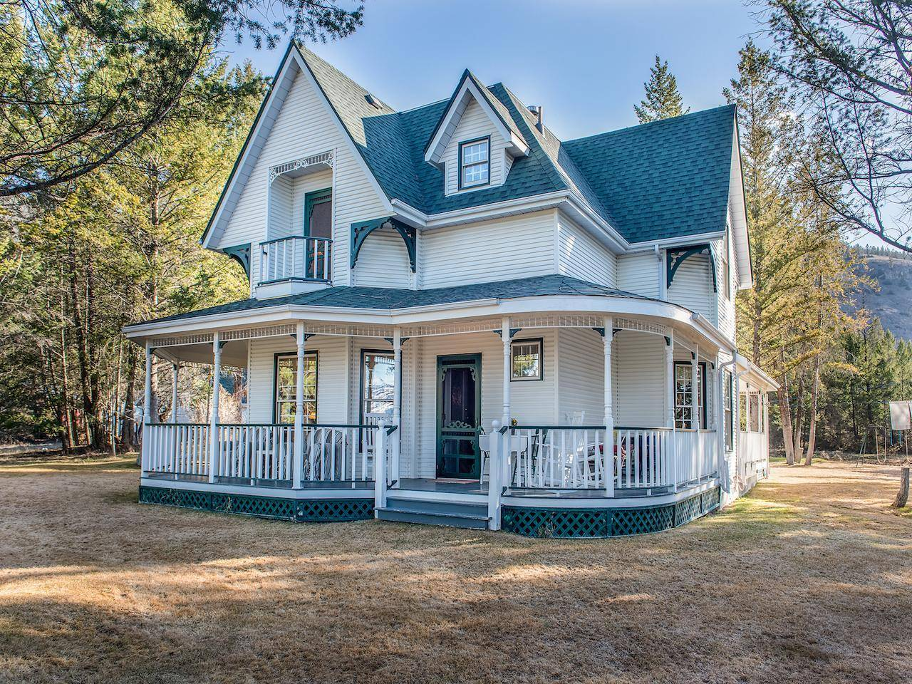 House for sale at 1489 Windermere Loop Road  Windermere British Columbia - MLS: 2451528