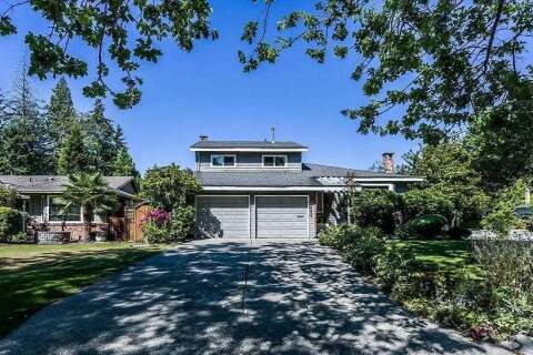 House for sale at 14893 Southmere Ct Surrey British Columbia - MLS: R2484856