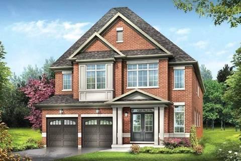 House for sale at 0 Wickham Rd Innisfil Ontario - MLS: N4528625