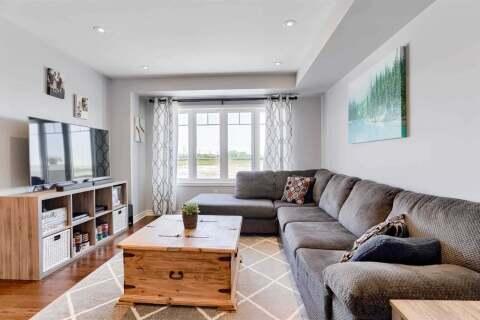 Townhouse for sale at 1000 Asleton Blvd Unit 149 Milton Ontario - MLS: W4825125