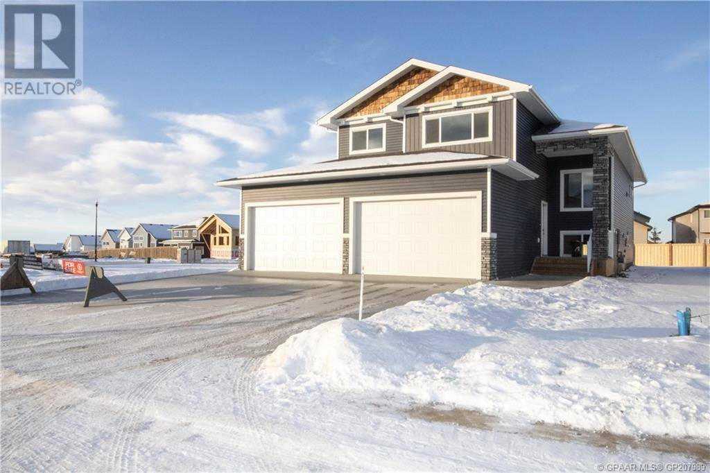 House for sale at 10548 149 A Ave Unit 149 Grande Prairie, County Of Alberta - MLS: GP207989