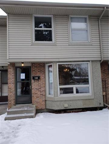 Townhouse for sale at 123 Queensland Dr Southeast Unit 149 Calgary Alberta - MLS: C4291636