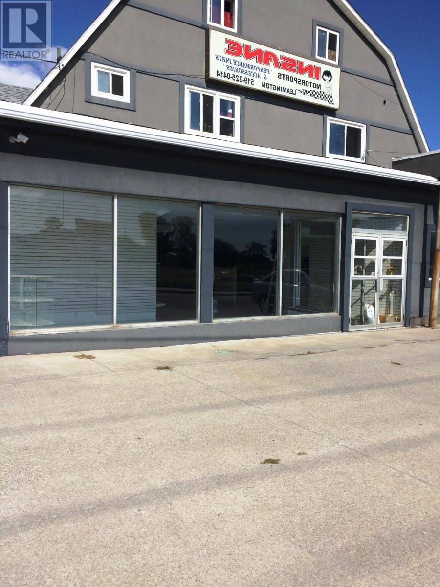 Commercial property for lease at 149 Oak St West Leamington Ontario - MLS: 19026775