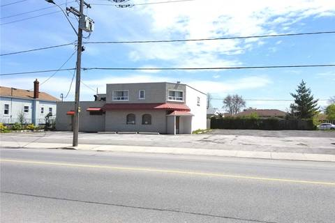 Commercial property for sale at 149 Southworth St Welland Ontario - MLS: X4452294