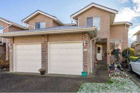 Townhouse for sale at 15550 26 Ave Unit 149 Surrey British Columbia - MLS: R2433974