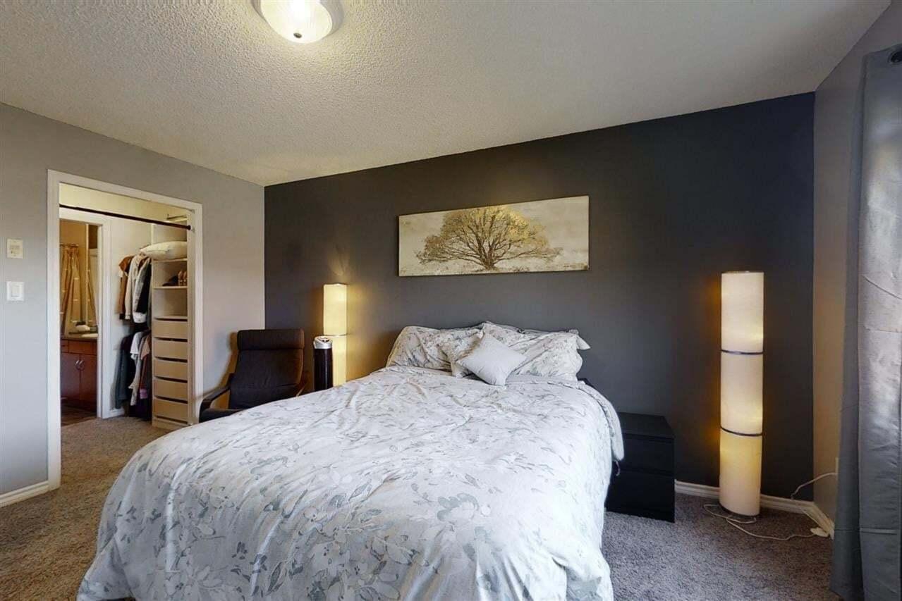 Condo for sale at 16311 95 St NW Unit 149 Edmonton Alberta - MLS: E4206936