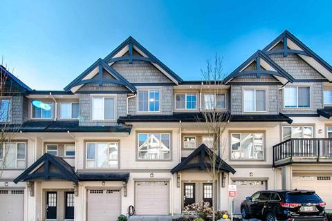 Townhouse for sale at 3105 Dayanee Springs Blvd Unit 149 Coquitlam British Columbia - MLS: R2443110