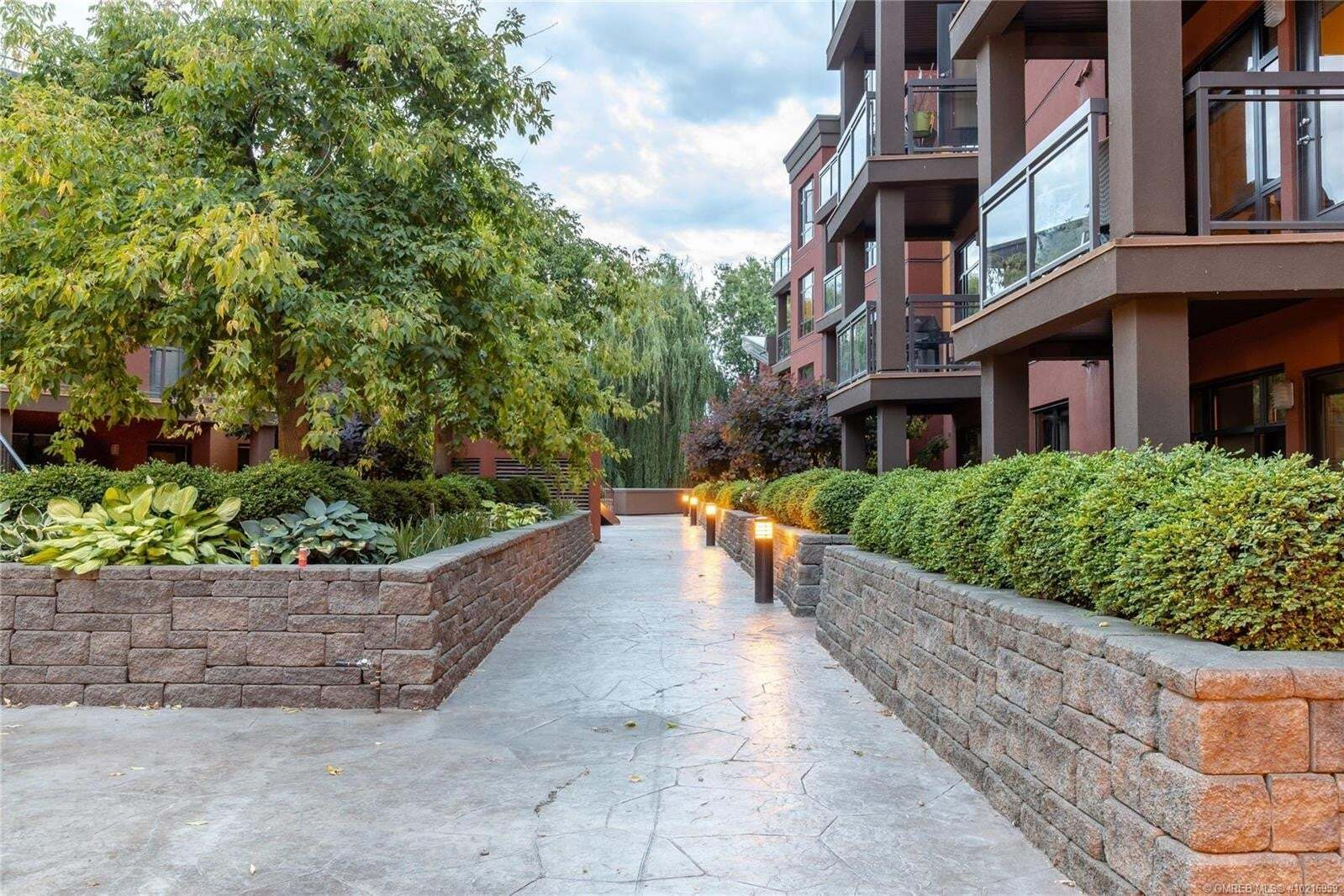 Condo for sale at 654 Cook Rd Unit 149 Kelowna British Columbia - MLS: 10216959