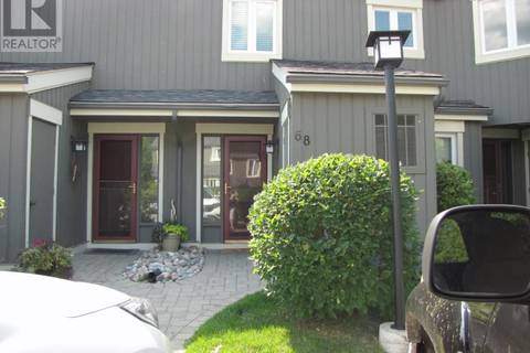 Townhouse for rent at 68 Fairway Cres Unit 149 Collingwood Ontario - MLS: 199950