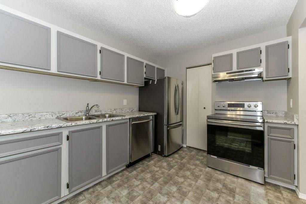 Townhouse for sale at 70 Woodlands Rd Unit 149 St. Albert Alberta - MLS: E4187750
