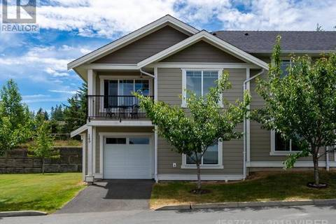 Townhouse for sale at 701 Hilchey Rd Unit 149 Campbell River British Columbia - MLS: 456772
