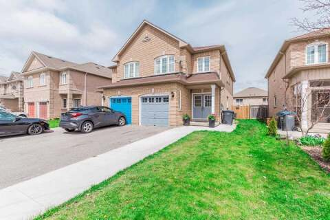 Townhouse for sale at 149 Albright Rd Brampton Ontario - MLS: W4772973