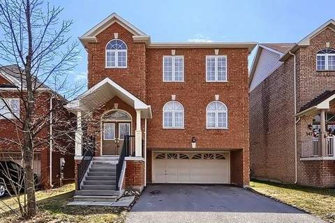 House for sale at 149 Alfred Smith Wy Newmarket Ontario - MLS: N4427094