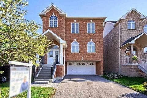 House for sale at 149 Alfred Smith Wy Newmarket Ontario - MLS: N4594164