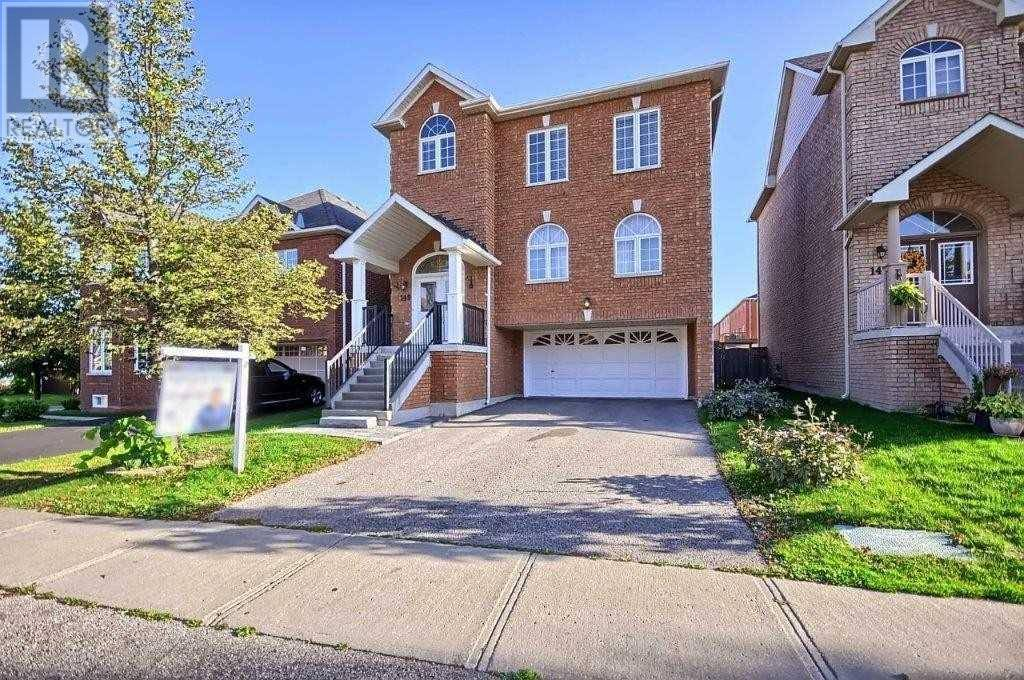 House for sale at 149 Alfred Smith Wy Newmarket Ontario - MLS: N4694523
