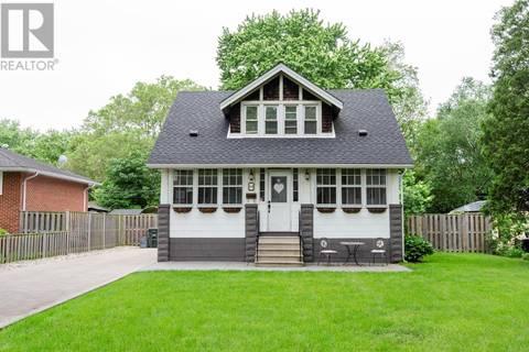 House for sale at 149 Arlington  Tecumseh Ontario - MLS: 19020166