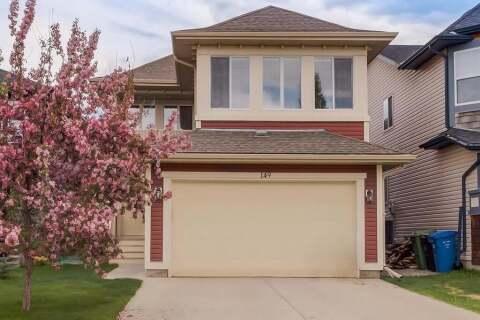 House for sale at 149 Autumn Circ Southeast Calgary Alberta - MLS: C4291746