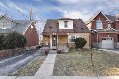 House for rent at 149 Avondale Ave Toronto Ontario - MLS: C4728479