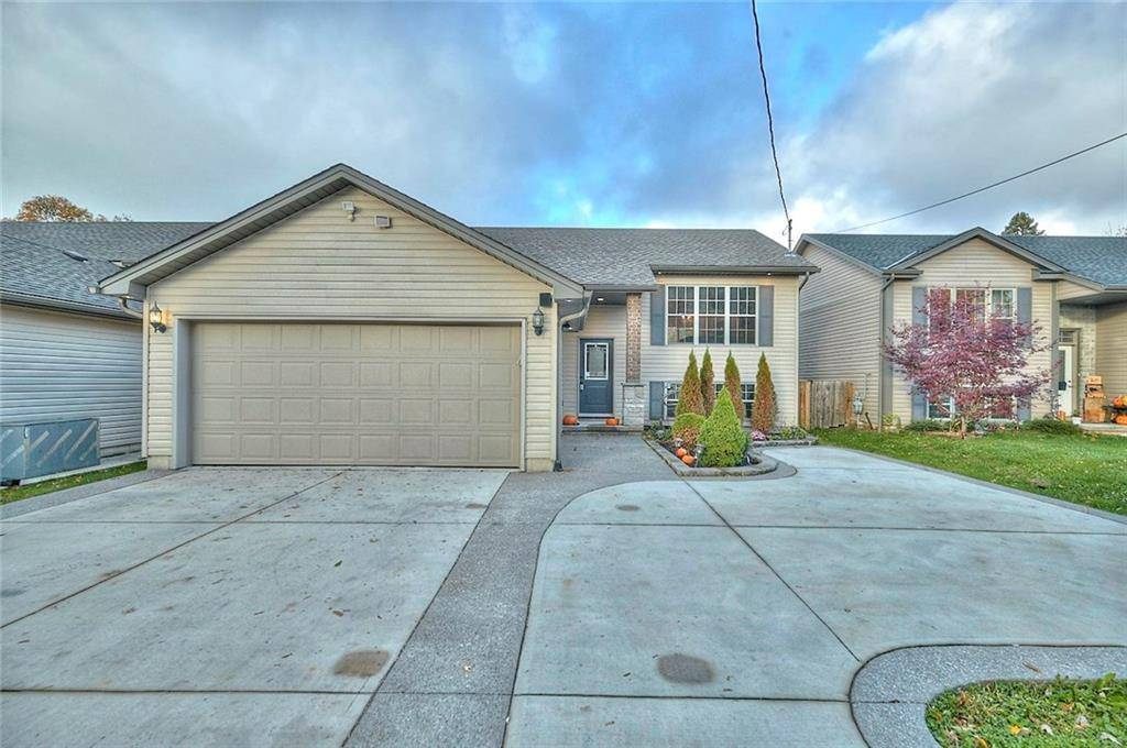 House for sale at 149 Belvidere Rd Crystal Beach Ontario - MLS: 30774977