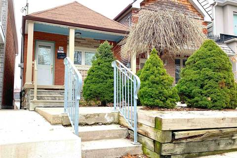 House for rent at 149 Boon Ave Toronto Ontario - MLS: W4670917