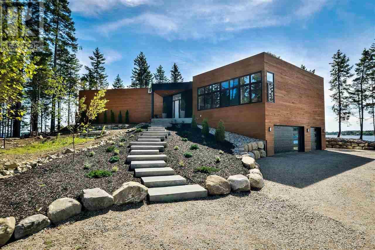 House for sale at 149 Borgels Shore Dr Chester Basin Nova Scotia - MLS: 202004915