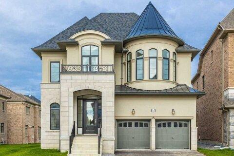 House for sale at 149 Botelho Circ Aurora Ontario - MLS: N4940684