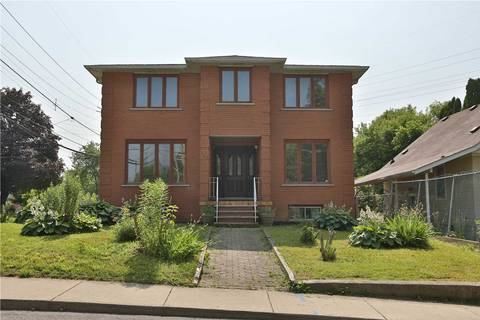 House for sale at 149 Broadway Ave Hamilton Ontario - MLS: X4510981