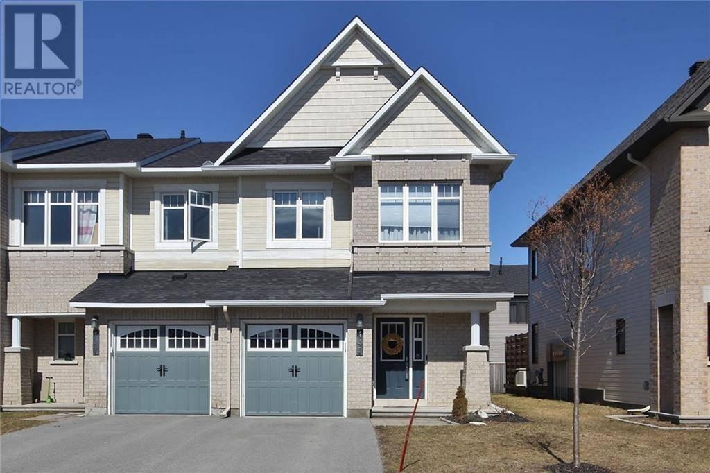 Townhouse for sale at 149 Calvington Ave Ottawa Ontario - MLS: 1188025