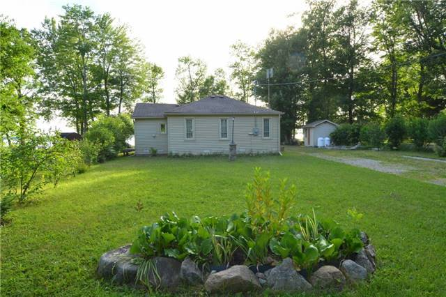 For Sale: 149 Campbell Beach Road, Ramara, ON   2 Bed, 1 Bath House for $489,649. See 20 photos!