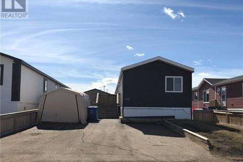Home for sale at 149 Caouette Cres Fort Mcmurray Alberta - MLS: fm0164058
