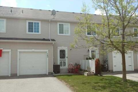 Townhouse for sale at 149 Carters Ln Guelph/eramosa Ontario - MLS: X4774569