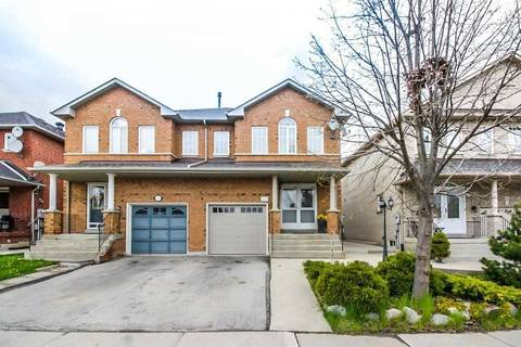 Townhouse for sale at 149 Castle Park Blvd Vaughan Ontario - MLS: N4496969