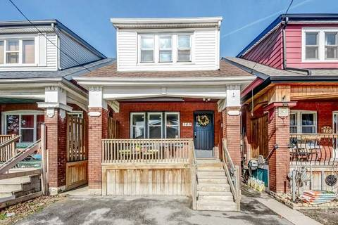 House for sale at 149 Connaught Ave Hamilton Ontario - MLS: X4421173