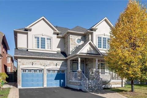 House for rent at 149 Couture Gdns Vaughan Ontario - MLS: N4450997
