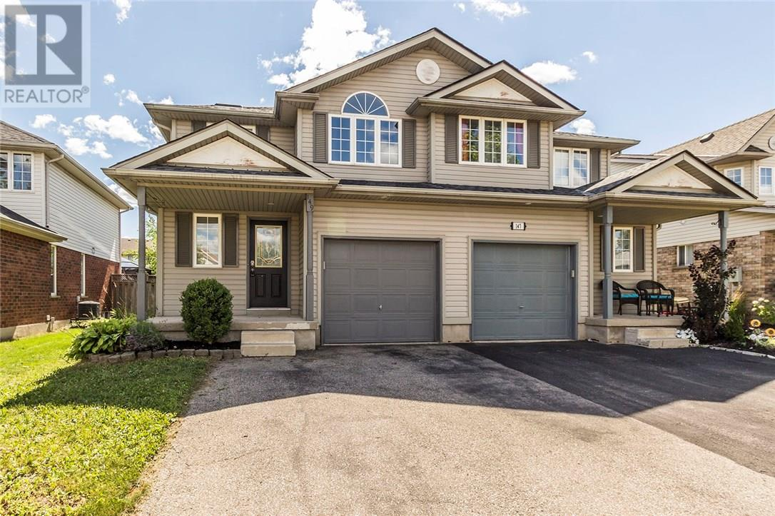 Sold: 149 Crawford Crescent, Cambridge, ON