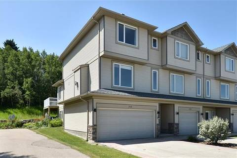 Townhouse for sale at 149 Crawford Dr Cochrane Alberta - MLS: C4243252
