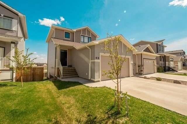 House for sale at 149 Crocus Te Lethbridge Alberta - MLS: LD0193187
